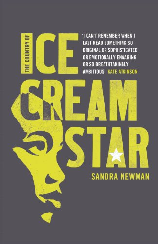 9780701186425: The Country of Ice Cream Star
