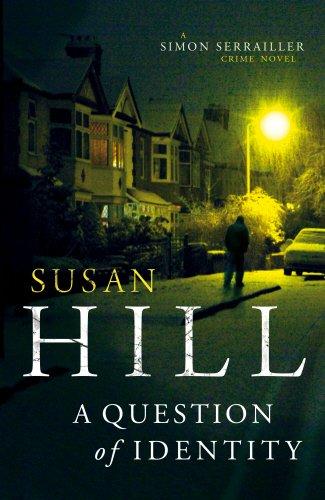 9780701186562: A Question of Identity: Simon Serrailler Book 7