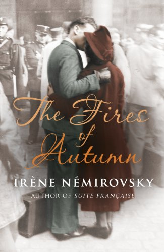 9780701186609: The Fires of Autumn