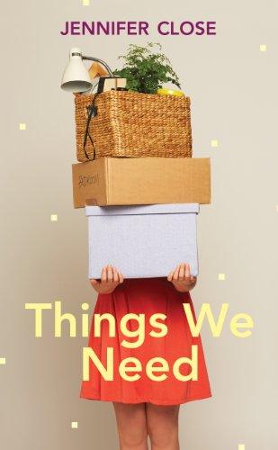 9780701186654: Things We Need