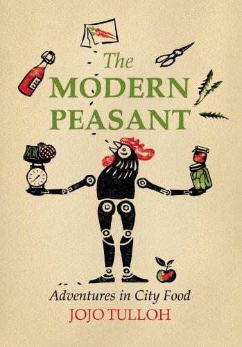 9780701186685: The Modern Peasant