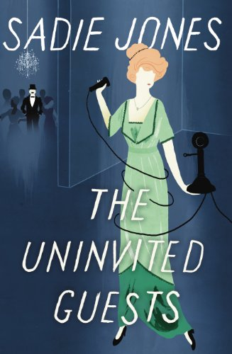 9780701186722: The Uninvited Guests