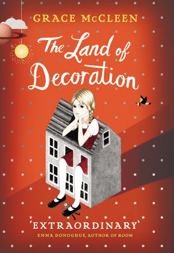 9780701186814: The Land of Decoration