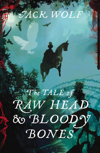 9780701186883: The Tale of Raw Head and Bloody Bones