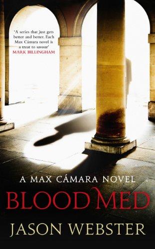 9780701186913: Blood Med: (Max Cámara 4)