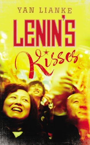 9780701186968: Lenin's Kisses