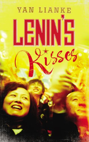 9780701186968: Lenin's Kisses