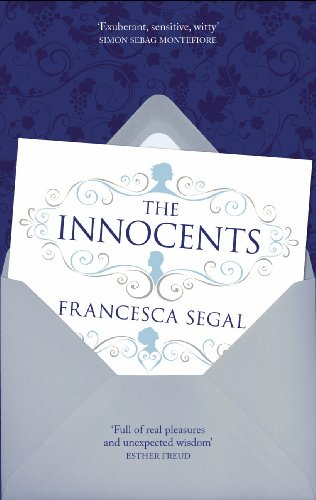 9780701186999: The Innocents