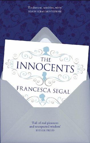 9780701186999: Innocents