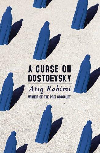 9780701187187: A Curse on Dostoevsky