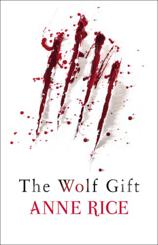 9780701187446: The Wolf Gift (The Wolf Gift Chronicles)