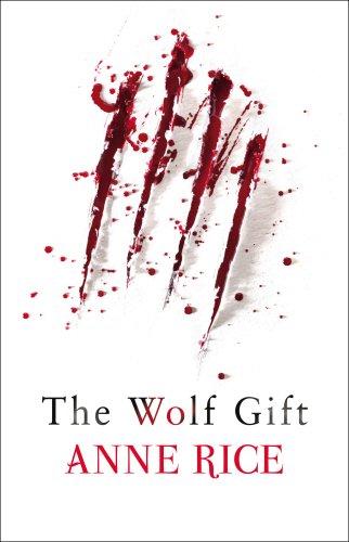 9780701187446: Wolf Gift