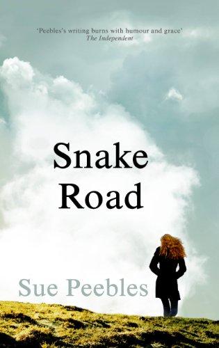 9780701187637: Snake Road