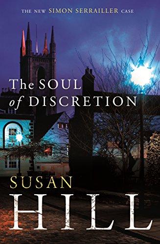 9780701187644: The Soul of Discretion: Simon Serrailler Book 8 (Simon Serrailler 8)