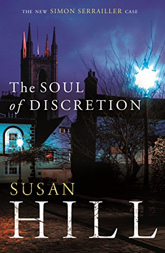 9780701187644: The Soul of Discretion: Simon Serrailler Book 8 (Simon Serrailler 8)