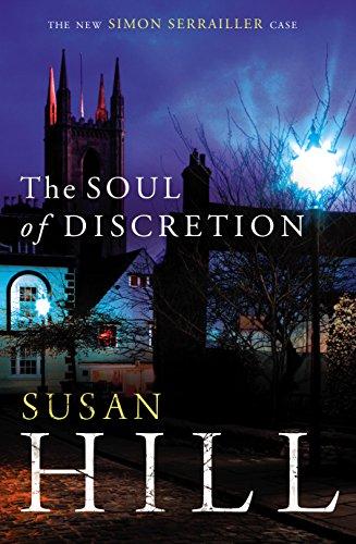 9780701187651: The Soul of Discretion: Simon Serrailler Book 8