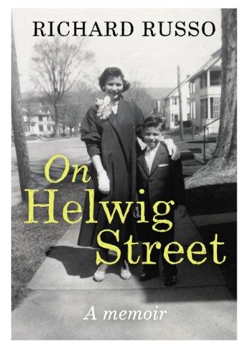 9780701187767: On Helwig Street: A memoir