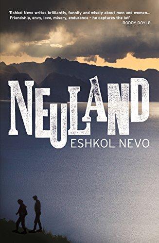 9780701187781: Neuland