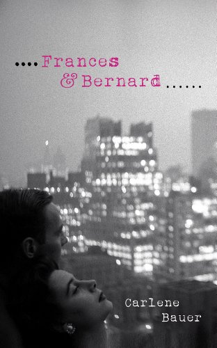 9780701187804: Frances and Bernard