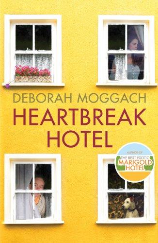 9780701187811: Heartbreak Hotel