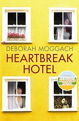 9780701187828: Heartbreak Hotel