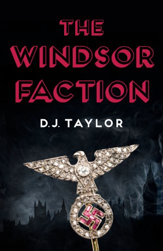 9780701187873: The Windsor Faction