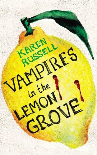 9780701187880: Vampires in the Lemon Grove