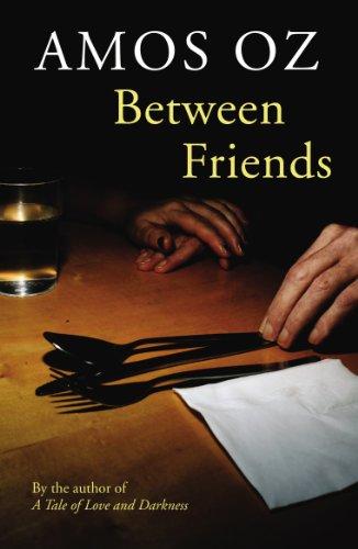 9780701187965: Between Friends