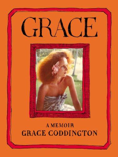 9780701187989: Grace