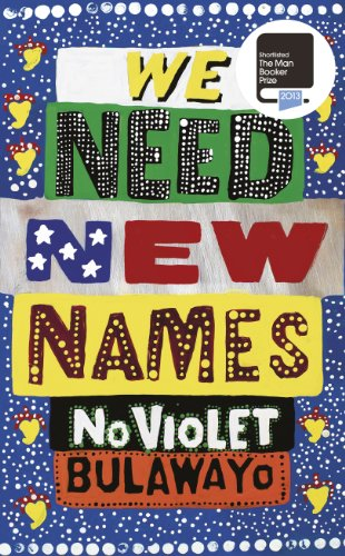 9780701188030: We Need New Names