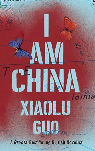 9780701188191: I Am China