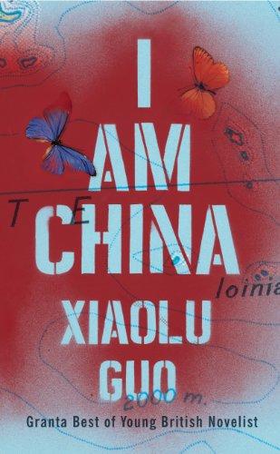 9780701188207: I Am China