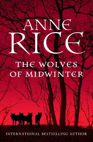 9780701188252: The Wolves of Midwinter (The Wolf Gift Chronicles)