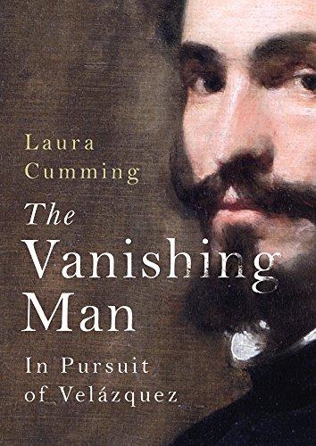 9780701188443: The Vanishing Man