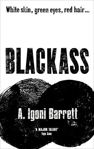 9780701188566: Blackass