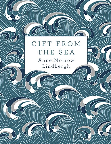gift from the sea 50th anniversary edition