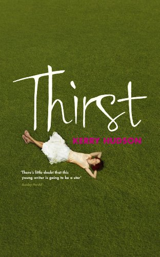 9780701188689: Thirst