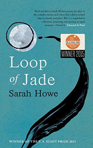 9780701188696: Loop of Jade