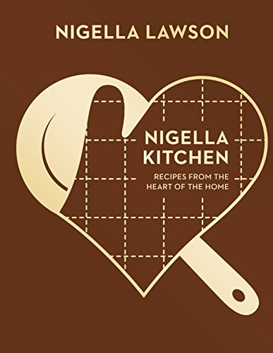 9780701189112: Nigella Kitchen. Recipes From The Heart Of The Home (Nigella Collection)