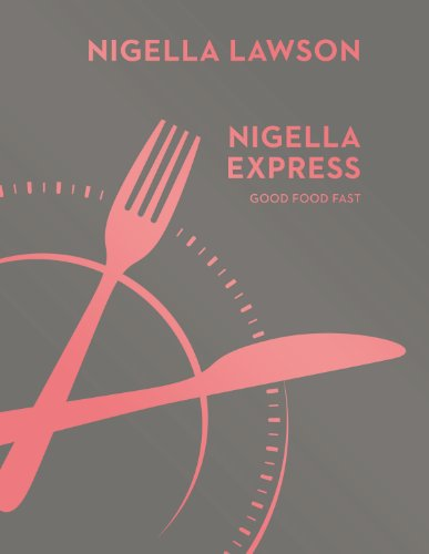 9780701189136: Nigella Express: Good Food Fast (Nigella Collection)