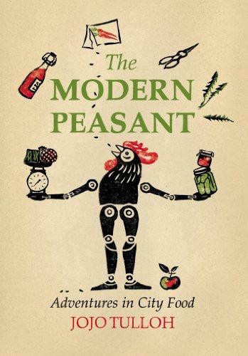 9780701189402: The Modern Peasant