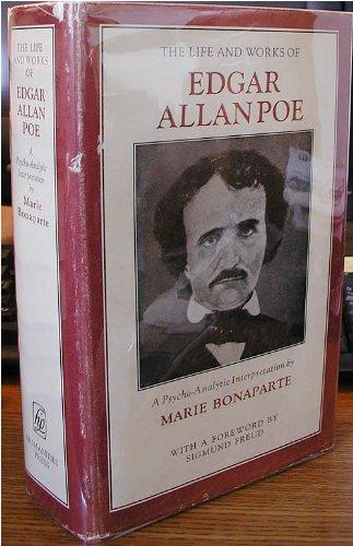 9780701200183: Life and Works of Edgar Allan Poe: A Psychoanalytic Interpretation