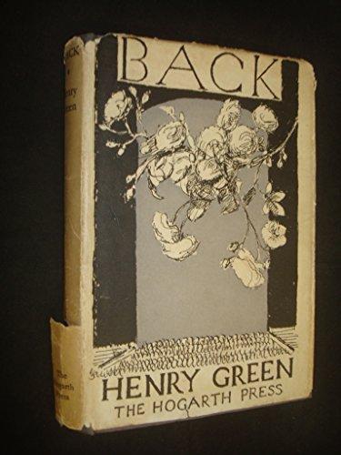 Back: Green, Henry