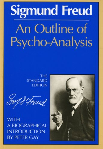 9780701201234: An Outline of Psychoanalysis (International Psycho-Analysis Library)