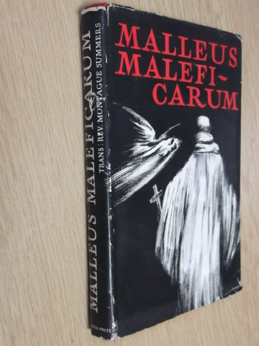 Malleus Maleficarum: Jakob Sprenger; Heinrich