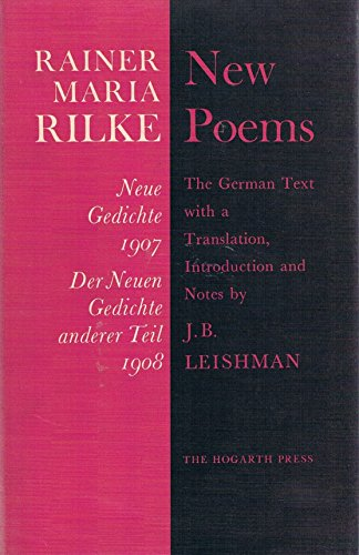 9780701201920: New Poems