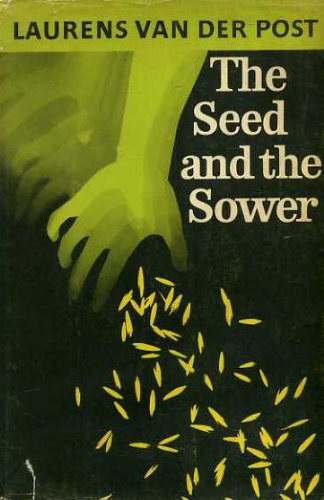 9780701202446: The Seed and the Sower
