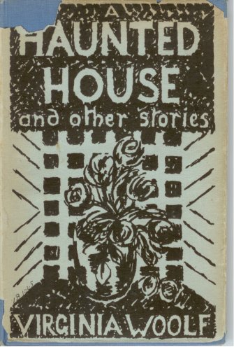 9780701202682: A Haunted House and Other Stories