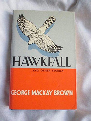 9780701203917: Hawkfall