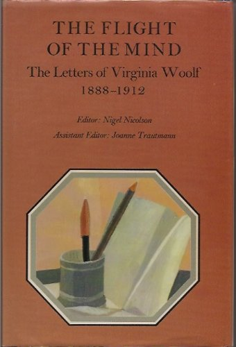 9780701204037: The Letters of Virginia Woolf, Volume 1: 1888-1912